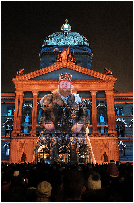 Rendez-vous Bundesplatz 2018